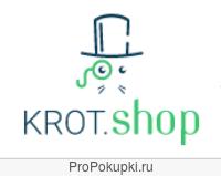 «Krot.shop» предлагает большой выбор очков и линз