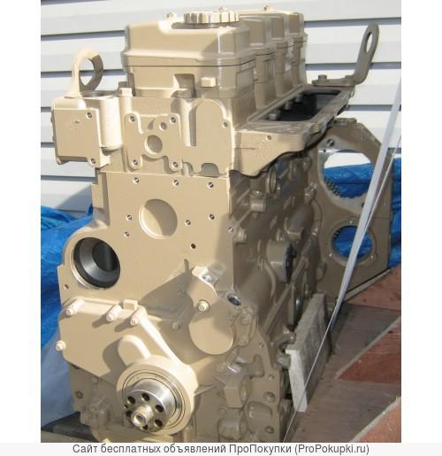Двигатель cummins 4isbe 4. 5 новый комплектации Long .