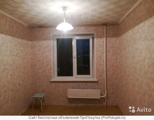 продам комнату в общежитие на Воронова