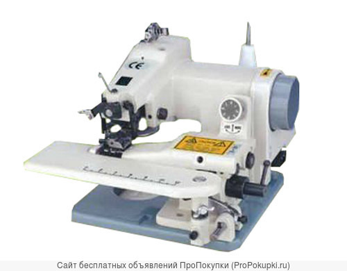 Подшивочная швейная машина VB 500