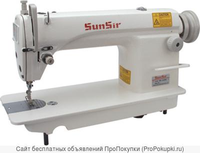 Одноигольная машина челночного стежка SunSir SS-A387