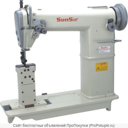 Колонковая швейная машина SunSir SS-H 810