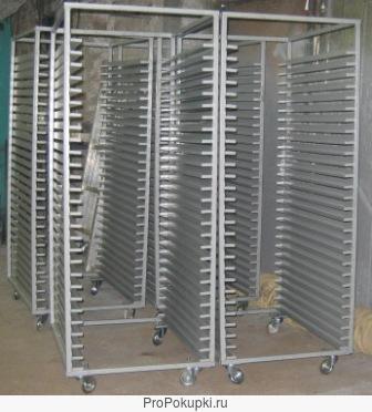 Не стандартное оборудование для пищевых производств
