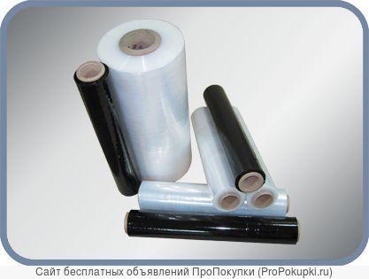 Стретч-пленка 500/17мкм/1,0 кг
