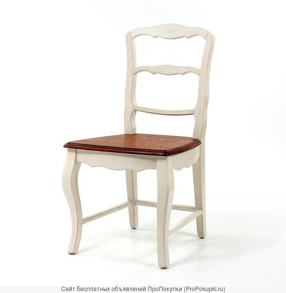 Столы и стулья для кухни в стиле прованс