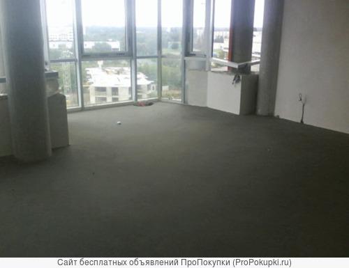 Любые бетонные работы