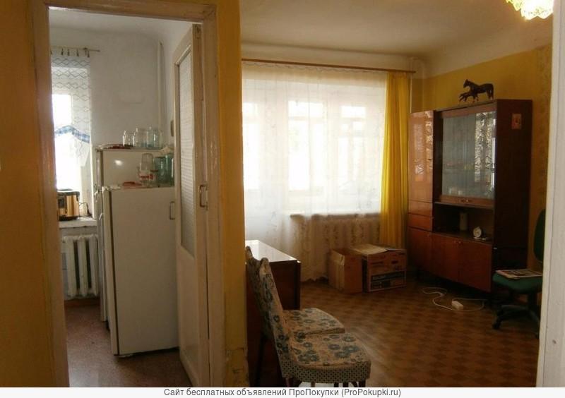 Продаю 1-комн. кв. 2 этаж (Дом 4-эт)