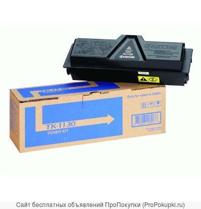 Заправка Kyocera TK-1130 для FS-1030mfp, FS-1130mfp