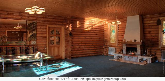Сдам свой современный дом 400мкв ближнее Подмосковье Загорянский