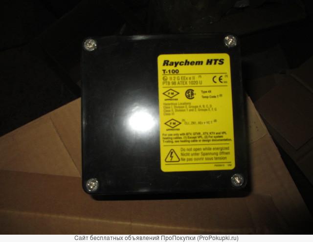 T-100 Набор Raychem для сращивания или разветвления кабелей
