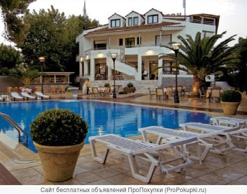 Отель в Патры, Пелопоннес—Ионические острова, Греция