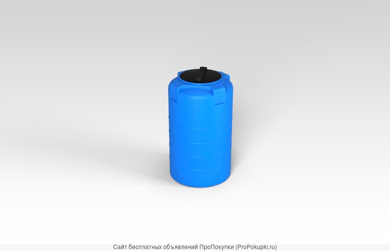 Септики, емкости для воды, бочки пластиковые