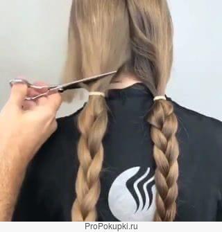 Волосы.Дорого