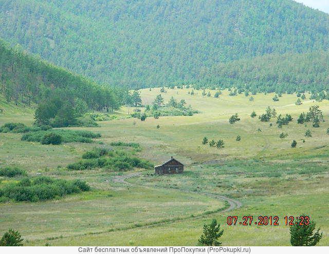 Продам Земельный участок, местность Бирхин