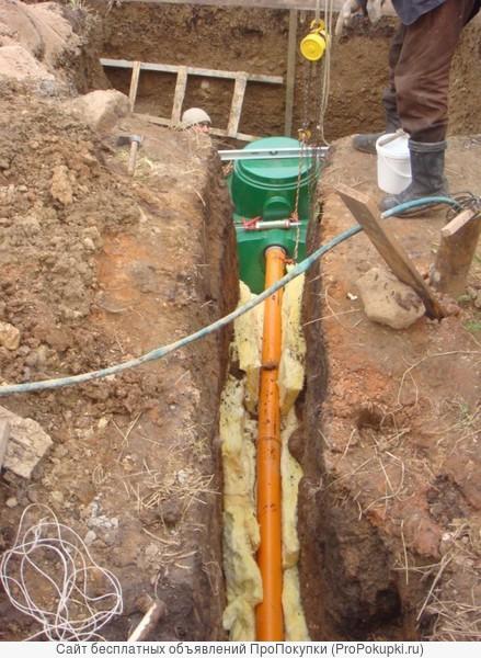 Саморегулирующийся греющий кабель от промерзания труб