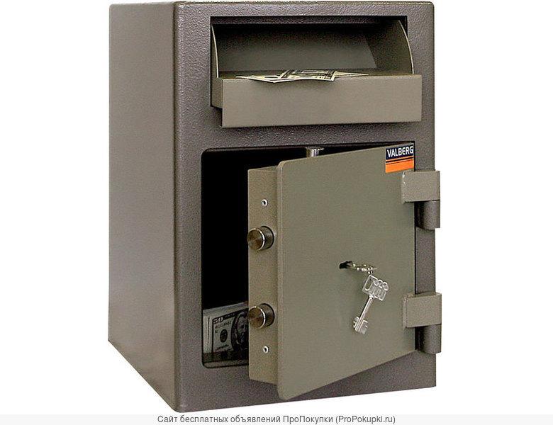 Сейф депозитный для кассы