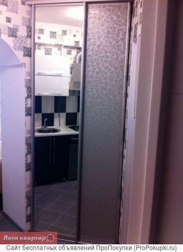 Сдается квартира студия на колоннаде в кисловодске