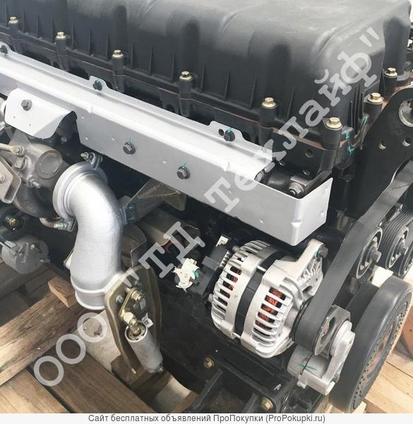 Двигатель Dongfeng DDi75S315-40