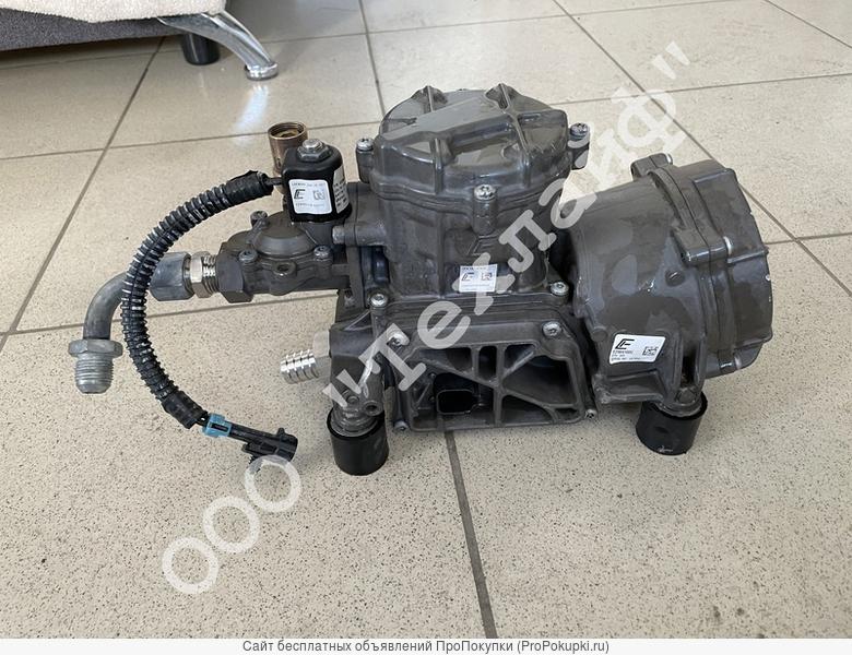 Управляющий газовый клапан для газовых двигателей Yuchai