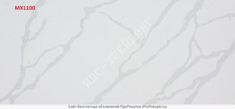 Кварцевый агломерат (искусственный камень)