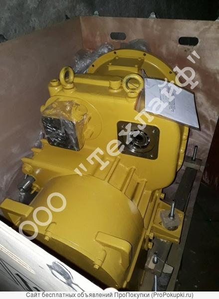 Коробка передач в сборе 2bs315a xcmg lw500f/xcmg zl50g