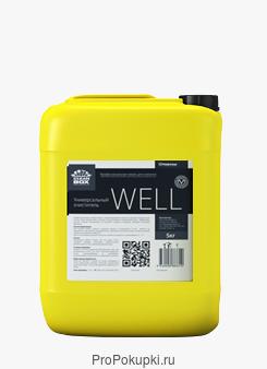 Универсальное моющее средство WELL. 5кг