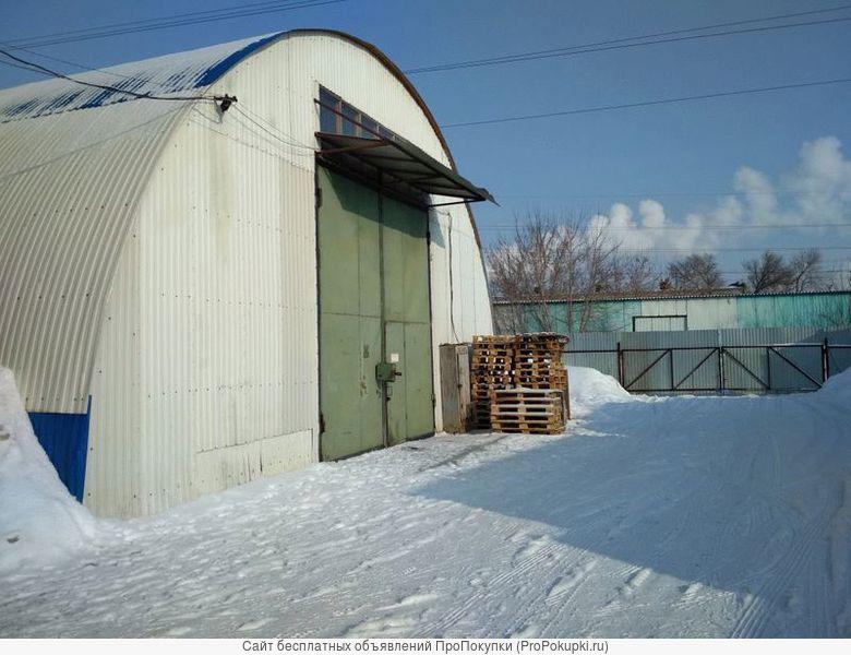 Складское помещение, 1000 м²