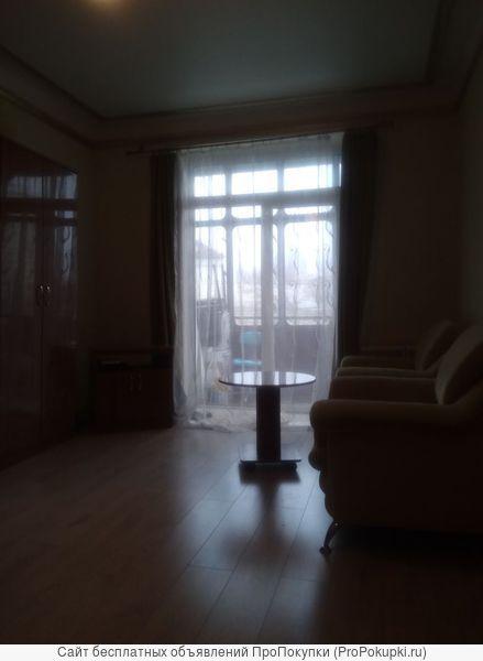 Сдам 1-комнатную квартиру в центре