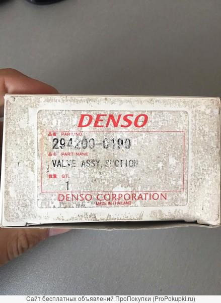 Клапан управления 294200-0190 Denso