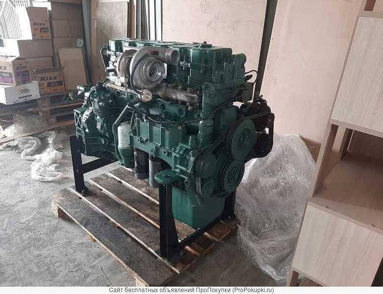 Двигатель FAW CA6DL2-37E5 турбо в наличии