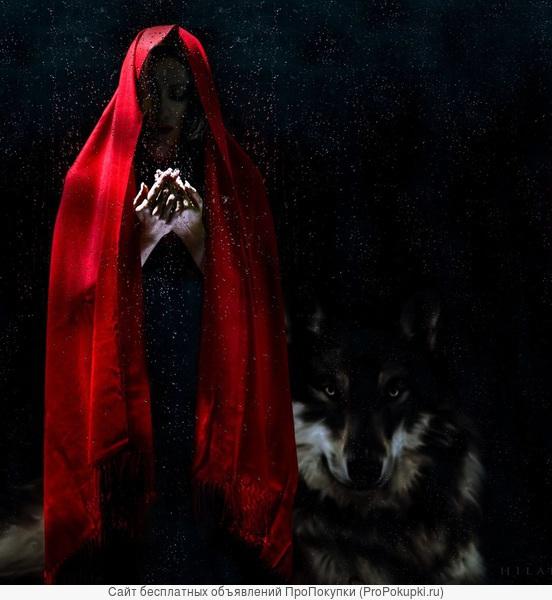 Ведьма. Могу плохое и хорошее