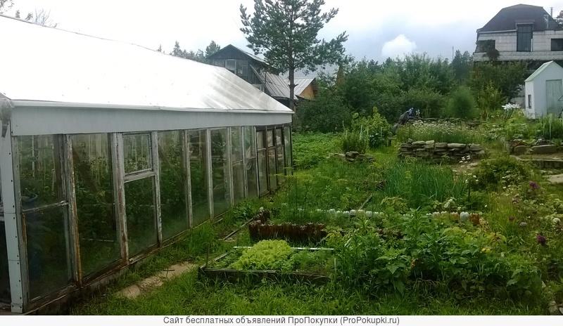 продажа садового участка