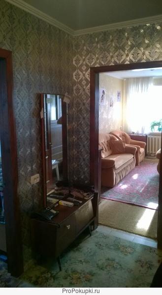 Продам 3-х комн. квартиру в Армянске