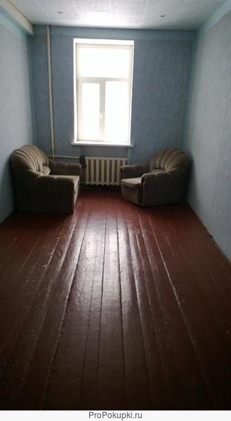 Сдам комнату 18 кв.м г. Пермь, ул Уральская 109