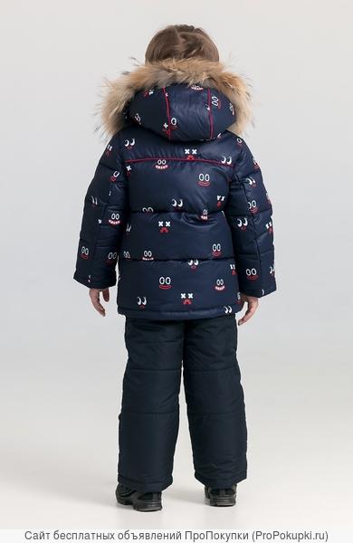 Bilemi Зимний костюм для мальчика 37033