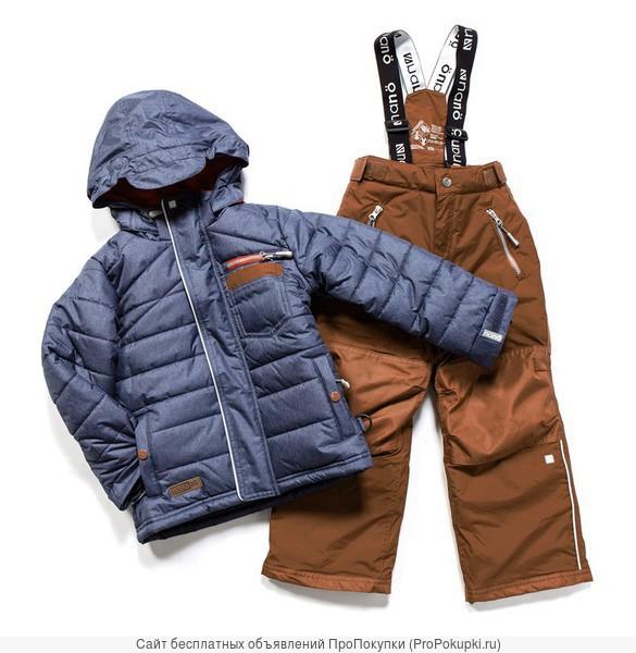 Новая зимняя коллекция Nano для мальчиков