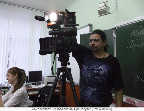 Видеостудия Михаила Архипова