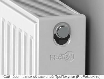 Настенные стальные радиаторы отопления XEATON (ХИАТОН)