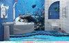фотоплитка для кухонного фартука.ванной комнаты.бассейна