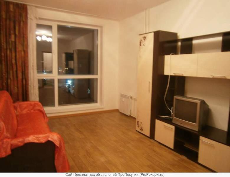 сдам 1-ю квартиру для проживания все есть