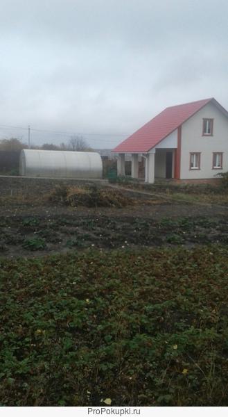 Продам дом в Новой Нелидовке
