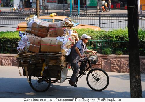 Вывоз макулатуры Покупка отходов на переработку