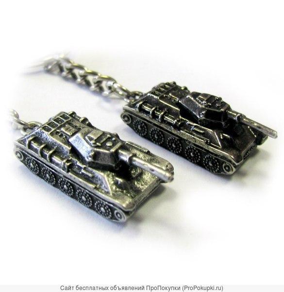 Танк-брелок, Т-34, опт